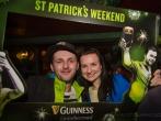St. Patrick Weekend